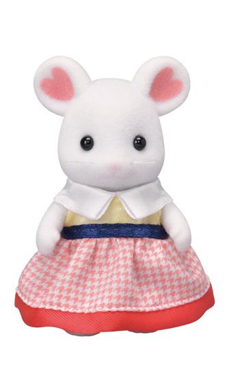 鼠姐姐 - 2