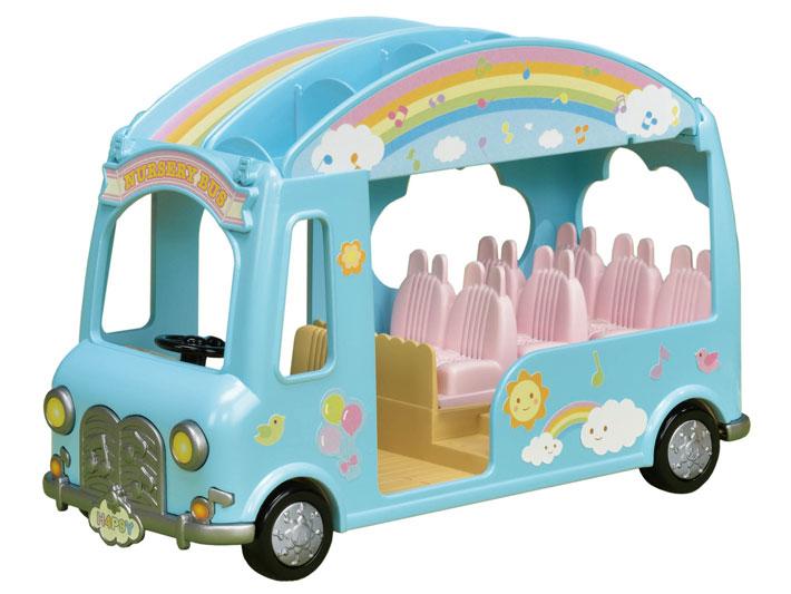 Sunshine Nursery Bus  - 7