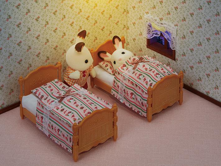 シングルベッド - 8