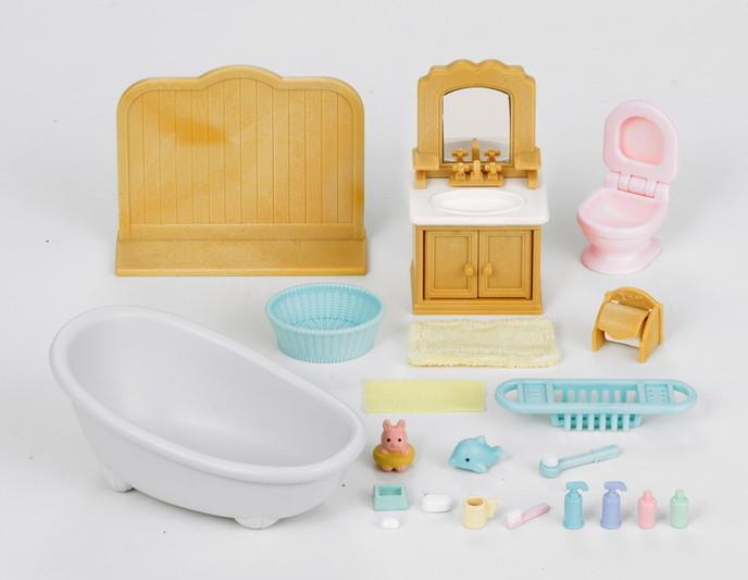 클래식 욕실 세트 - 8