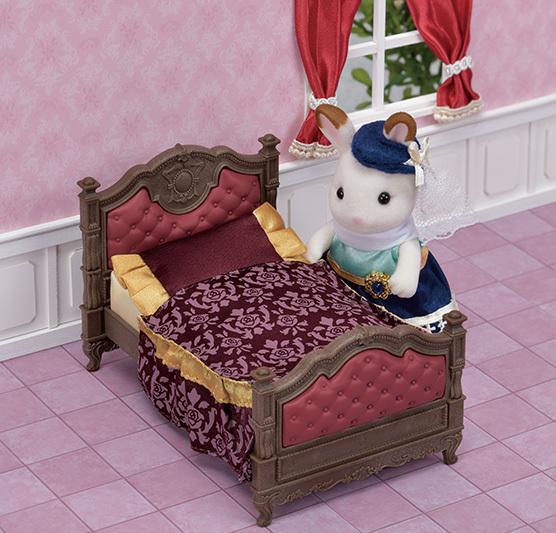 小鎮豪華睡床 - 9