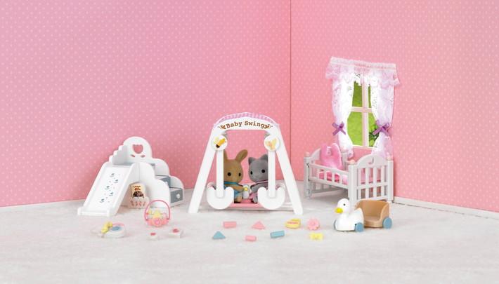 Nursery Room Set - 5