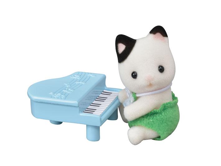 赤ちゃん音楽会シリーズ - 11
