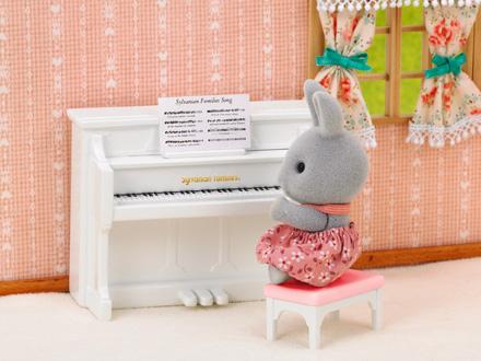 Conjunto Irmã Coelho com Piano - 4
