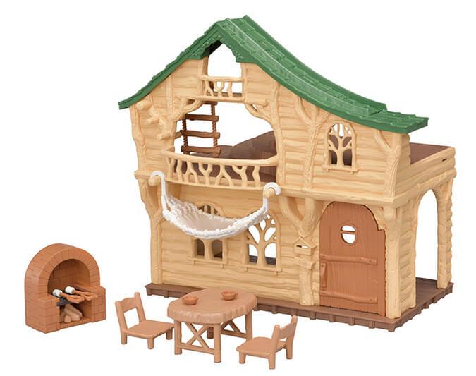 森のわくわくログハウス - 13