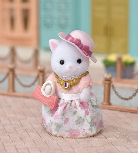 街のファッションコーデセット -ペルシャネコのお姉さん- - 7