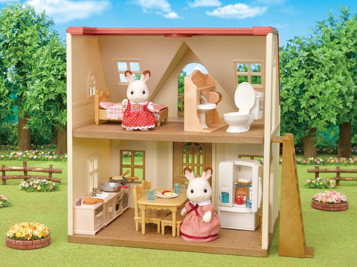 あそびがいっぱい!はじめての家具セット - 11