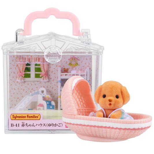 赤ちゃんハウス(ゆりかご) - 3