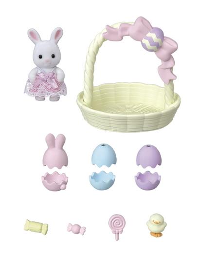 しろウサギちゃんのイースターセット - 6