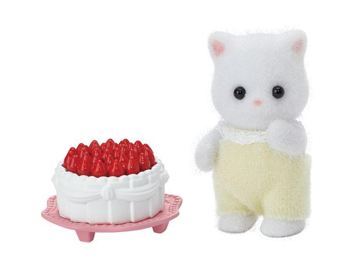赤ちゃんパーティーシリーズ - 11
