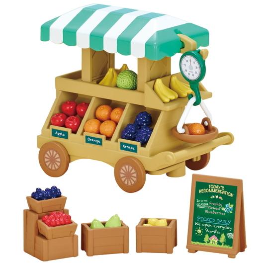 Fruit Wagon - 7
