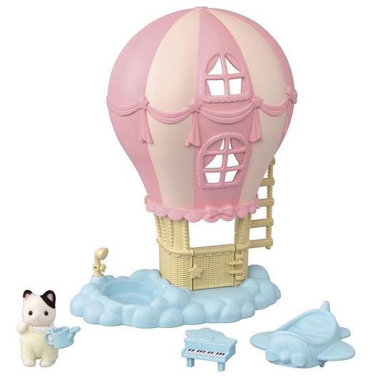 ふわふわ気球のおへやセット - 9
