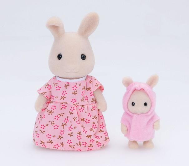 bagnetto per bebe' + 2 personaggi - 8