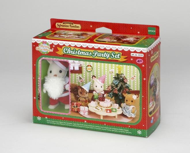 Christmas Set - 3