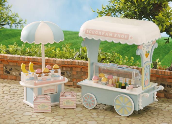 Furgoncino dei gelati - 4