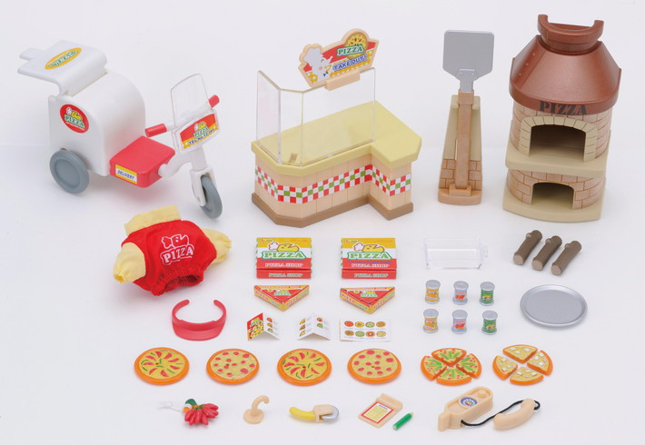 Pizzeria e forno - 8