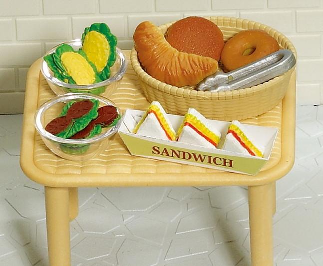 Sandwich e brioches - 6