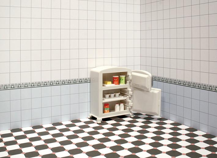 Холодильник с продуктами - 4