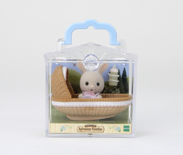 Rabbit in Cradle - 3