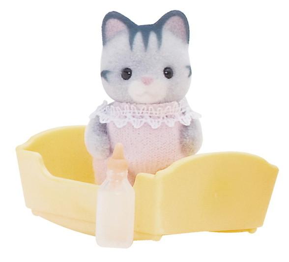 Halli kassi laps