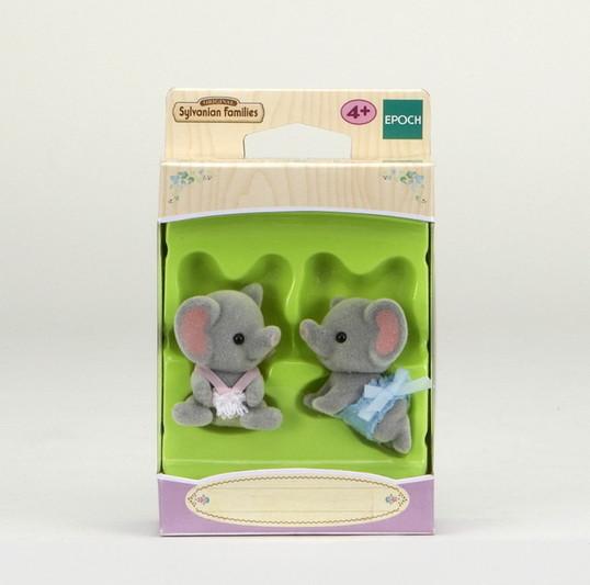 Elephant Twins - 3