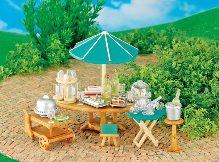 home and garden party catalog
