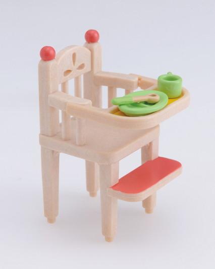 High Chair - 6