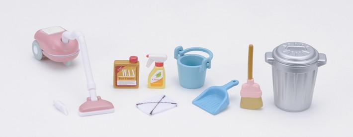 Housekeeping Set - 6