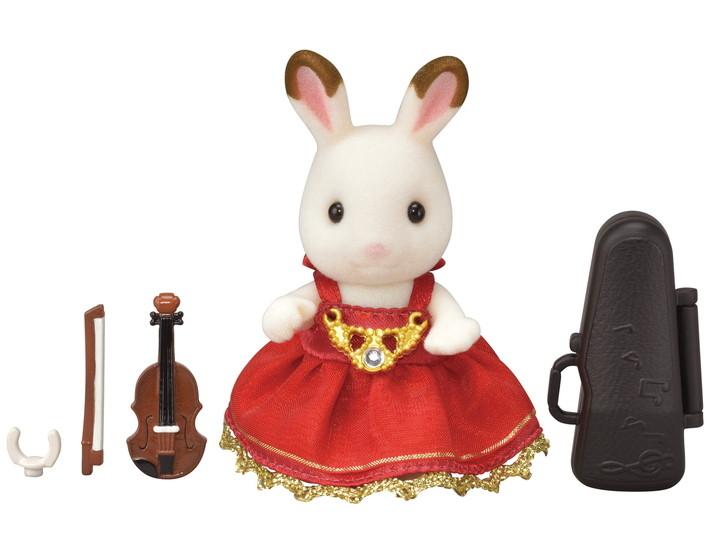 街の音楽会セット-バイオリン- - 7