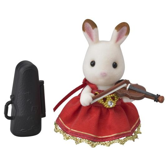 森林小鎮小提琴套裝 - 7