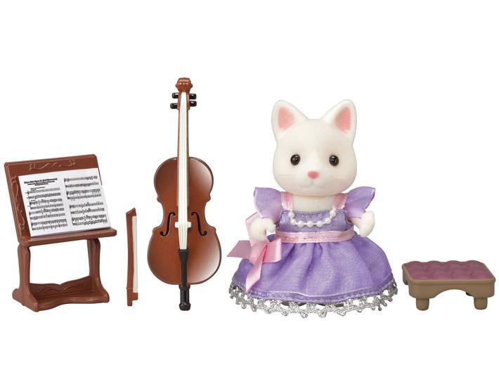 森林小鎮大提琴套裝 - 7