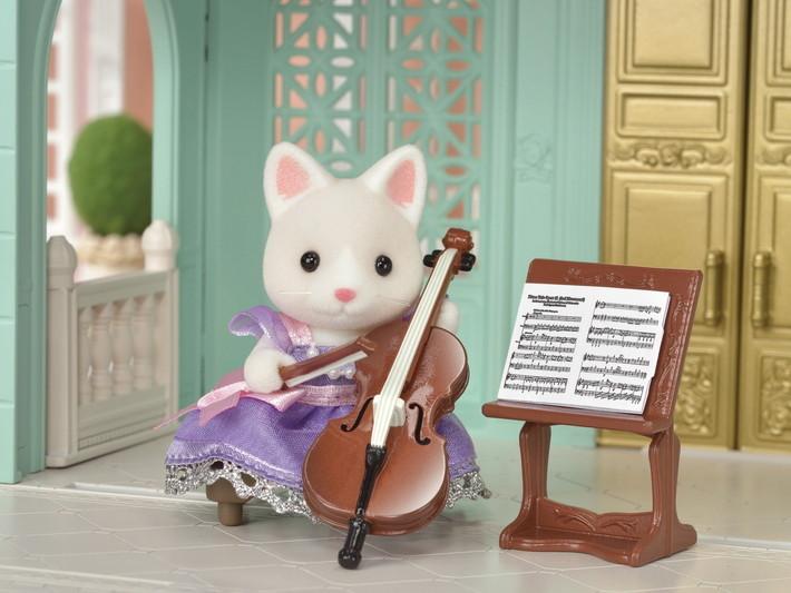 街の音楽会セット-チェロ- - 4