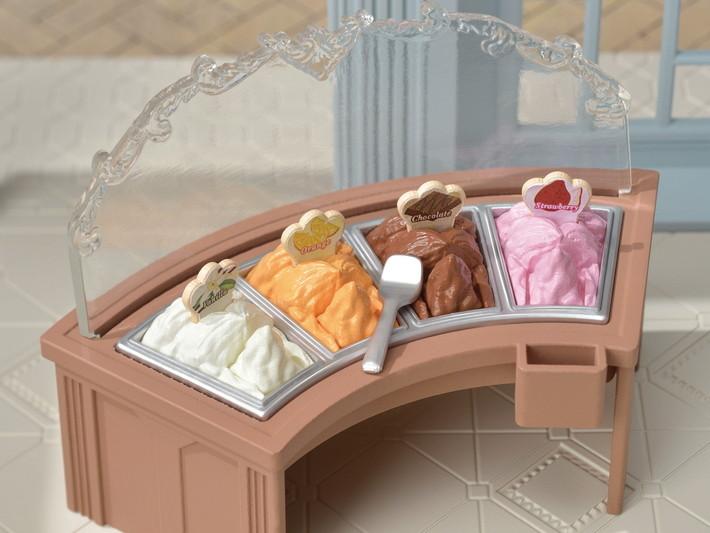義式冰淇淋店 - 11