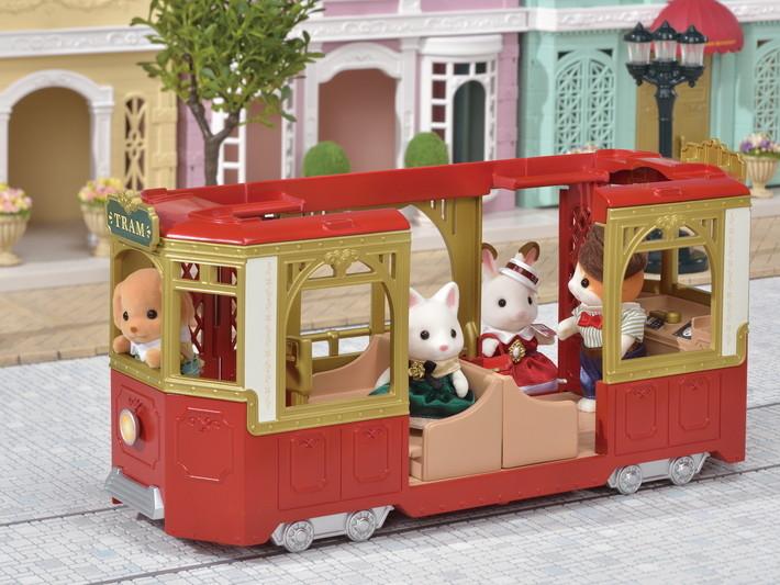 森林小鎮電車 - 11