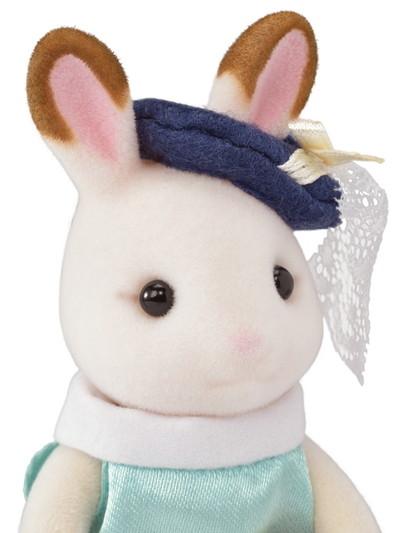 ショコラウサギのお姉さん - 7
