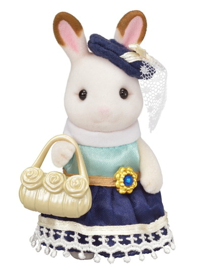森林小鎮朱古力兔小姐 - 7