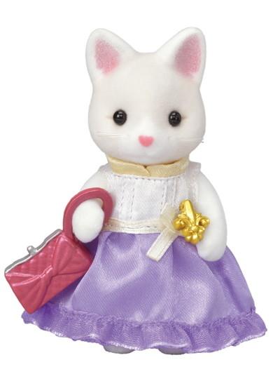 奶油貓小姐 - 8