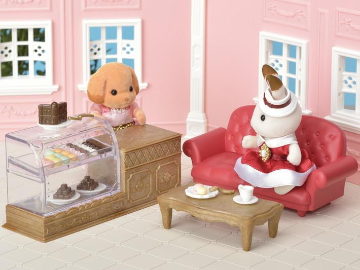 玩具貴賓狗小姐 - 8