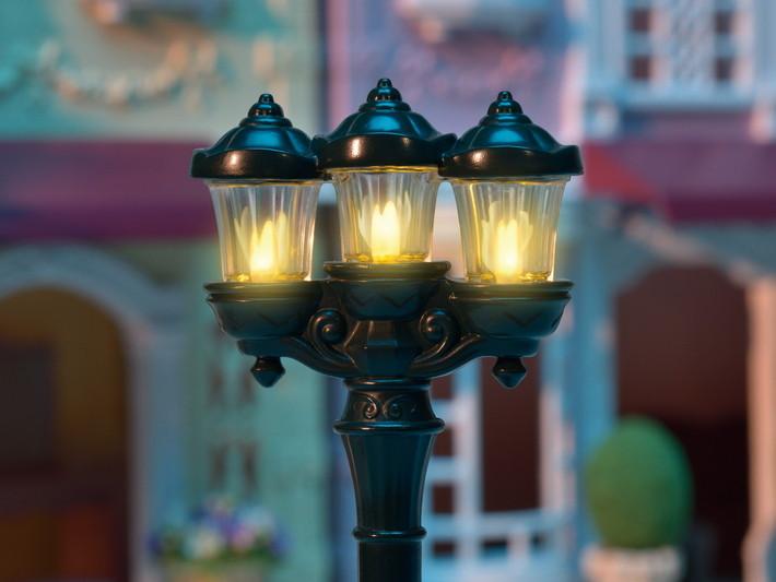 街燈組 - 7