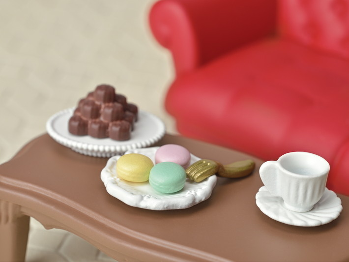 チョコレートショップ - 5