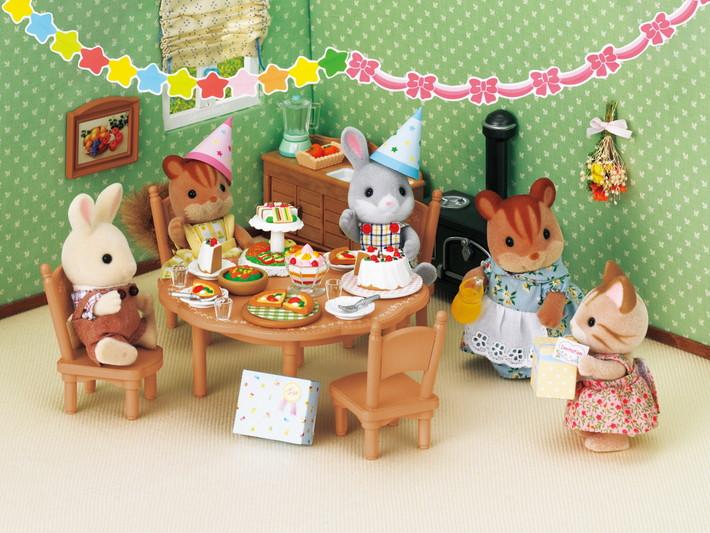 Party-Set - 4