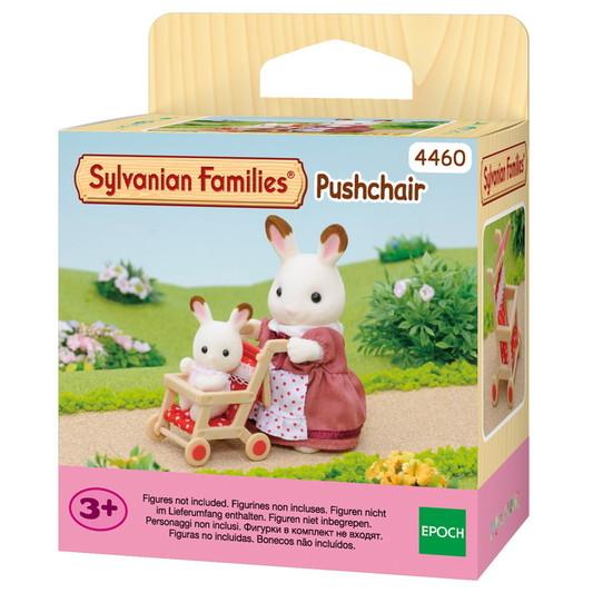Pushchair - 5