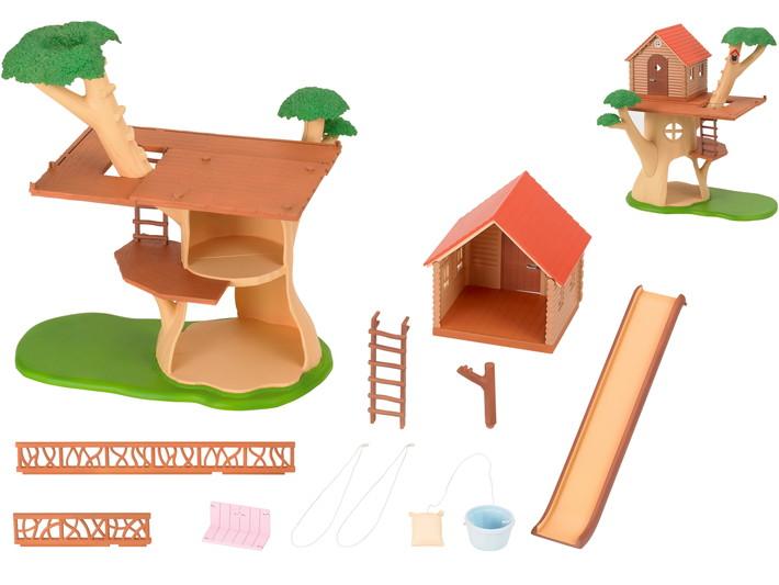 Baumhaus (im Preis reduziert) - 10