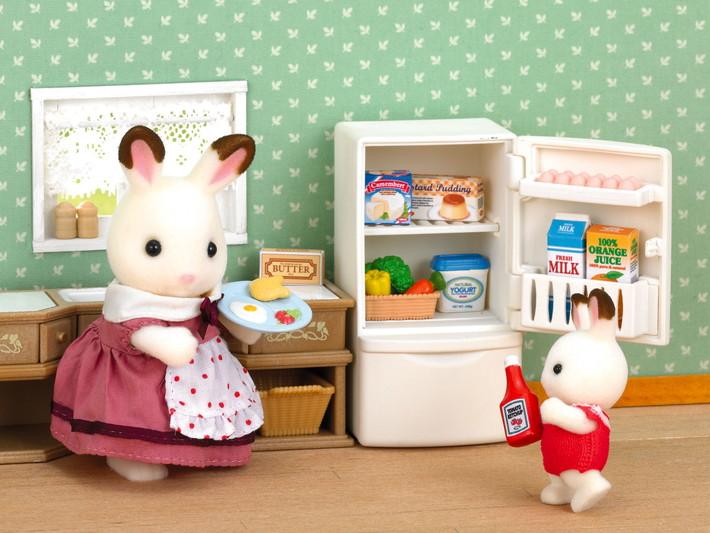 Kühlschrank und Zubehör - 7