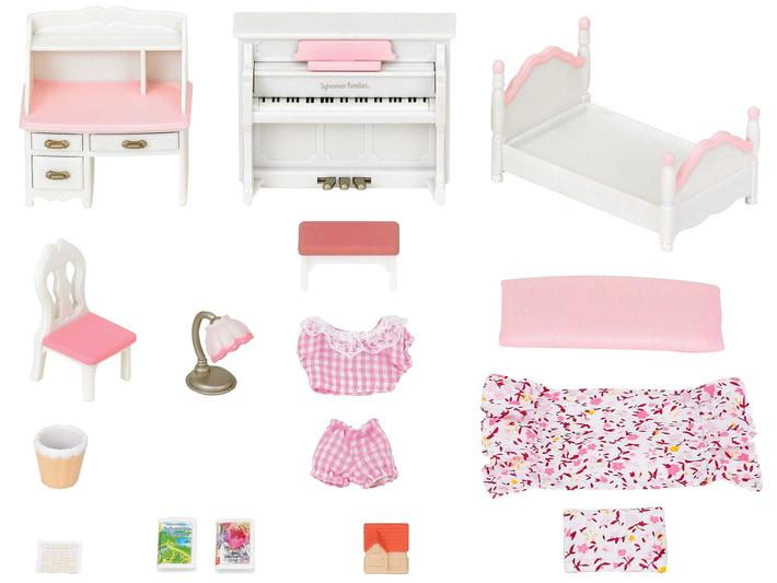 Mädchenzimmer - 4