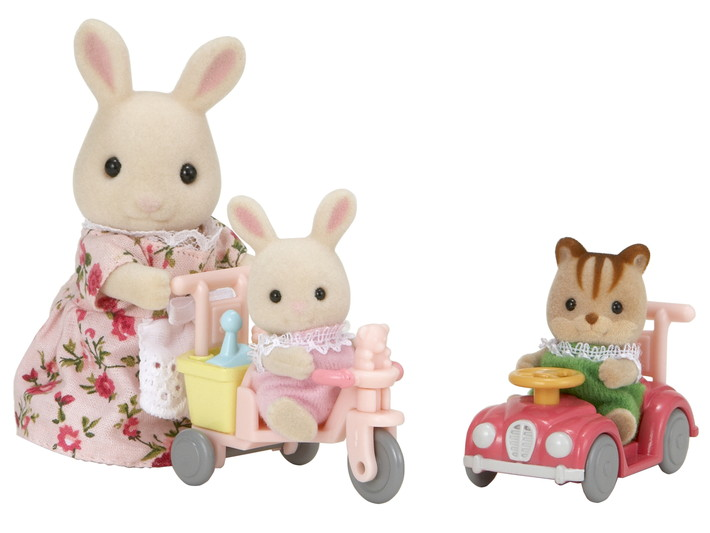 Babies Ride and Play - 5