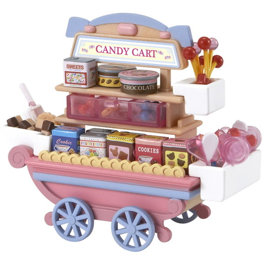 Bonbonwagen