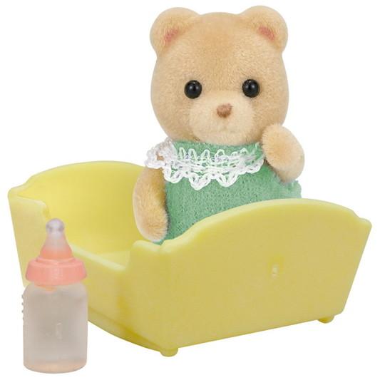 Bären Baby - 4