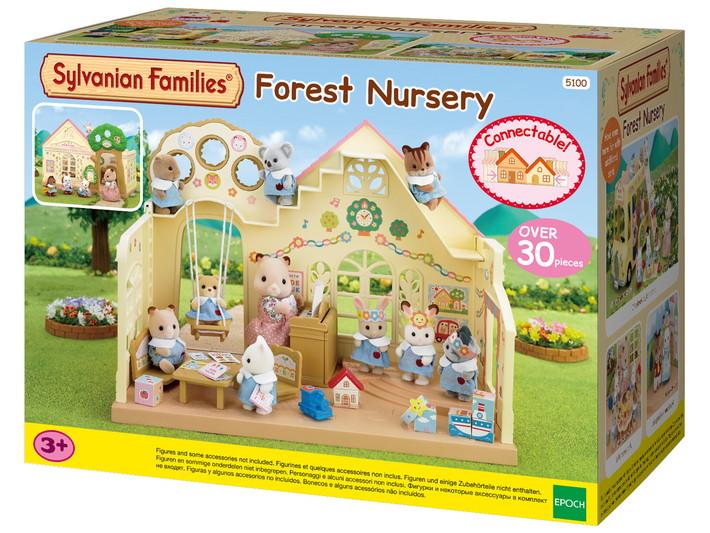 Forest Nursery - 8