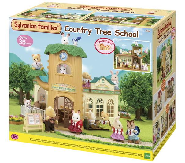 Country Tree School - 8